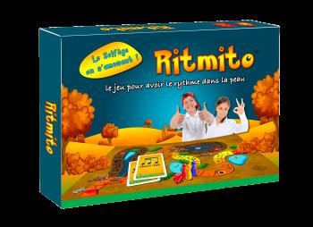 RITMITO BOX 3D DEF